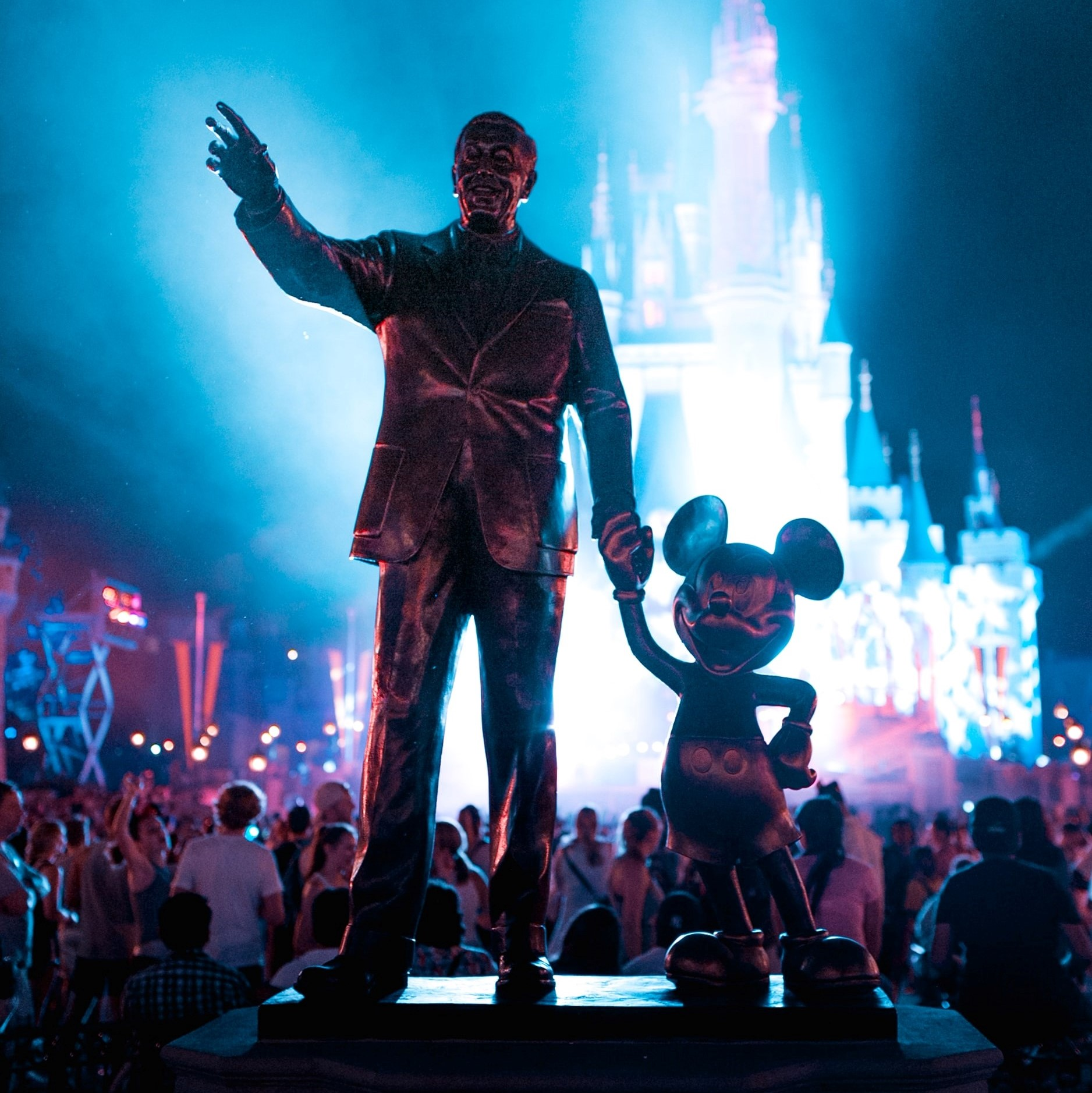 Walt Disney Permanent Whole Life Insurance